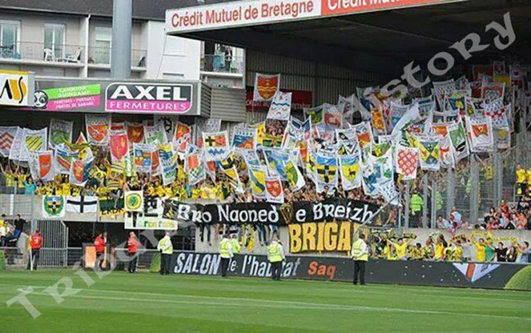 « Nantes est en Bretagne » : Christian Gourcuff montre la voie au FC Nantes et à ses supporters [Vidéo]