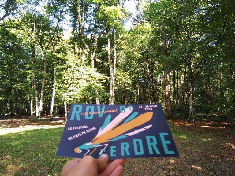 Les RDV de l'Erdre font escale au Gâvre : du jazz en forêt à ne pas manquer !