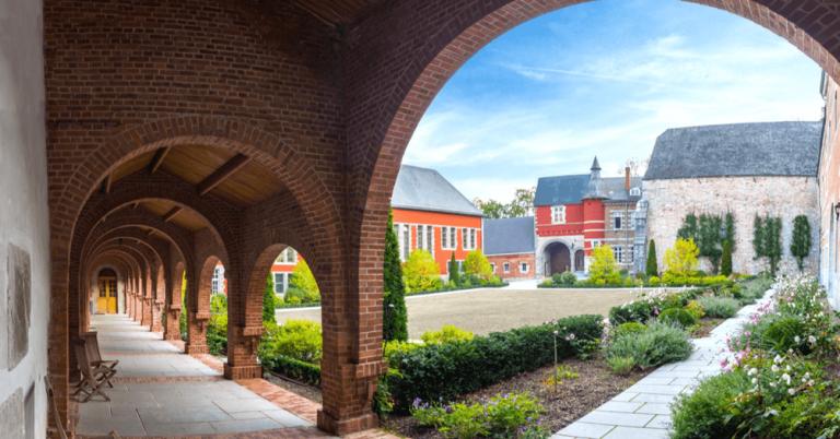 L'abbaye de Rochefort, son histoire mouvementée et ses bières trappistes