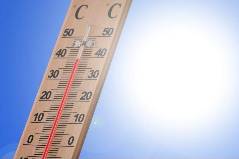 Climat. Juillet 2019 a bien été le mois le plus chaud jamais enregistré