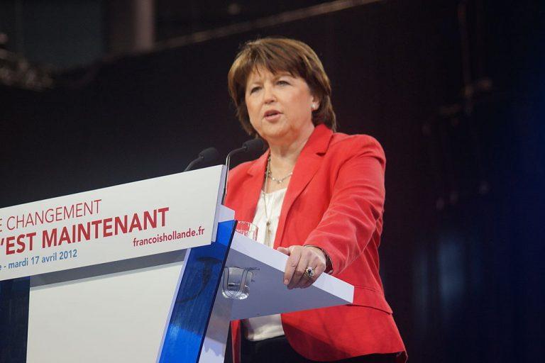 « 35 % de Maghrébins, c'est génial » : Martine Aubry veut encore des migrants [Vidéo]