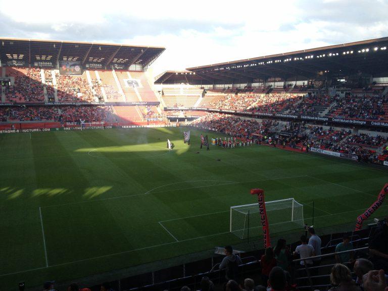 Football, répression : Les parisiens ne verront pas Rennes, les Niçois enfermés chez eux