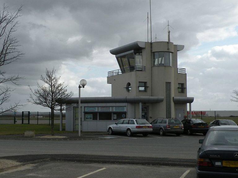 Transférer l'aéroport Nantes-Atlantique à Ancenis ?