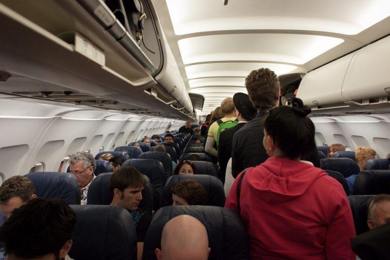 5 astuces pour prendre l'avion en toute sérénité