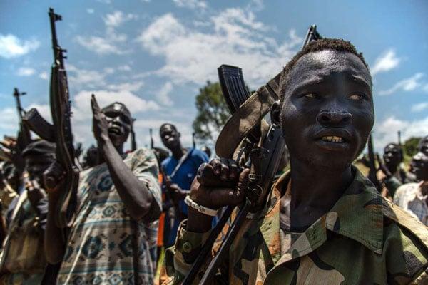 Massacres, répression et politique : nouvelle semaine chaotique en Afrique