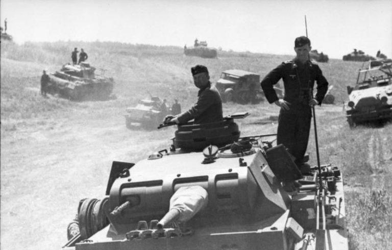 Barbarossa, 1941. Jean Lopez : « Les Allemands ne vont pas se remettre de cette défaite » [Interview]