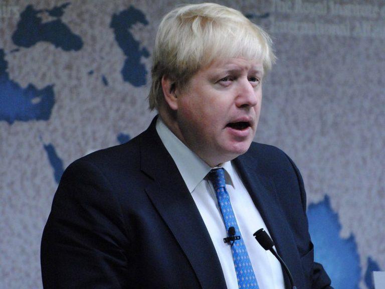François Asselineau sur le Brexit : « Boris Johnson est en train de montrer aux peuples d'Europe qu'il y a une vie après l'UE »