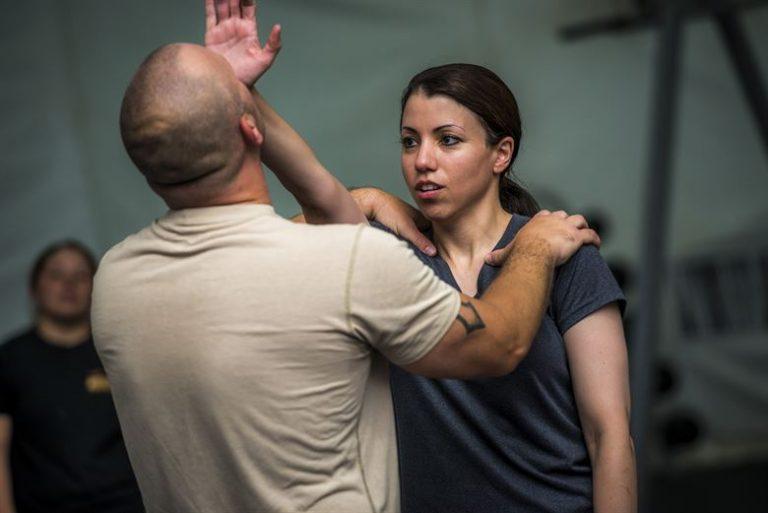 L'autodéfense est-elle la solution contre l'insécurité grandissante ? (L'Agora)