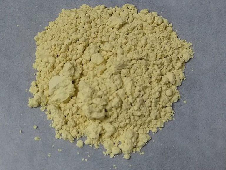Une nouvelle drogue de synthèse  à la naphtaline découverte à Nantes [Exclusif]