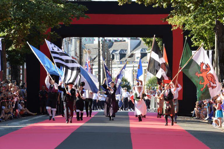 Le Festival Interceltique de Lorient fêtera l'année de la Bretagne et ses 50 ans… en 2021