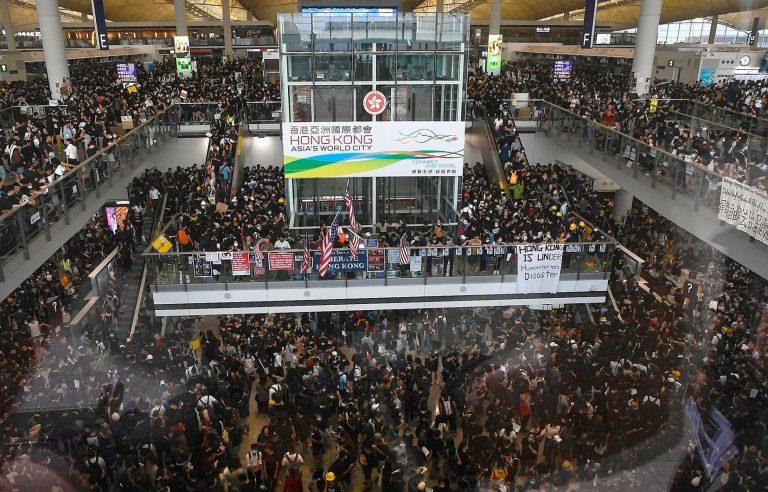 Hong Kong : la répression s'accentue, guerre froide entre Chine et USA