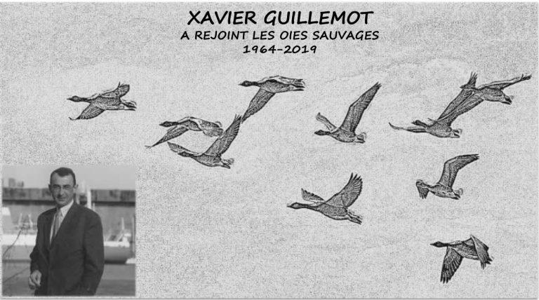 Décès de Xavier Guillemot : une grande perte pour le mouvement breton