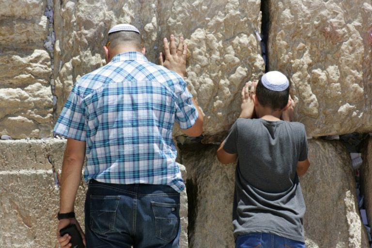 Les Juifs et les Palestiniens ont-ils les mêmes ancêtres ?