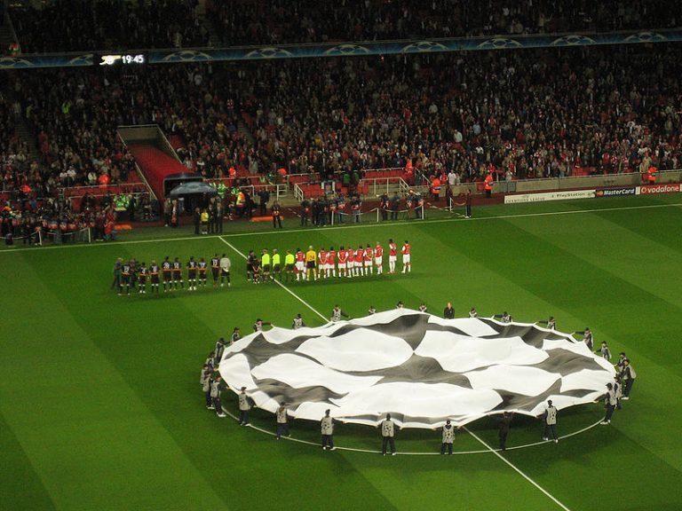 Ligue des champions. Le PSG, Lyon et Lille connaissent leurs adversaires – le tirage au sort complet en direct