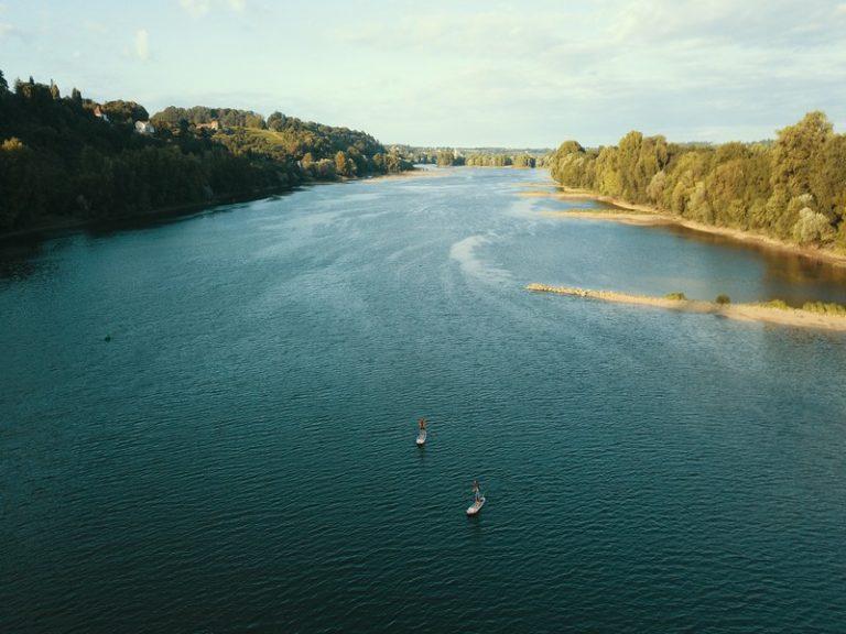 Quand les corps remontent la Loire