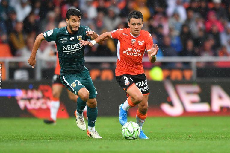 Un point sur la Ligue 2 après 4 journées : Lorient au rendez-vous, Guingamp décevant