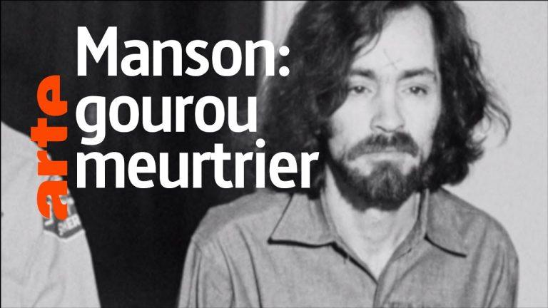 Charles Manson, le démon d'Hollywood [Vidéo]