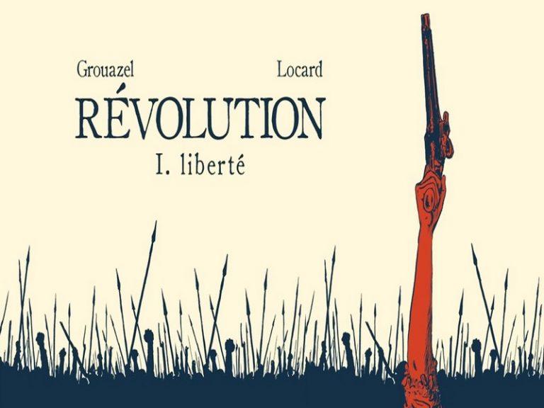 « Révolution », la bande dessinée qui dévoile le rôle des députés bretons en 1789.