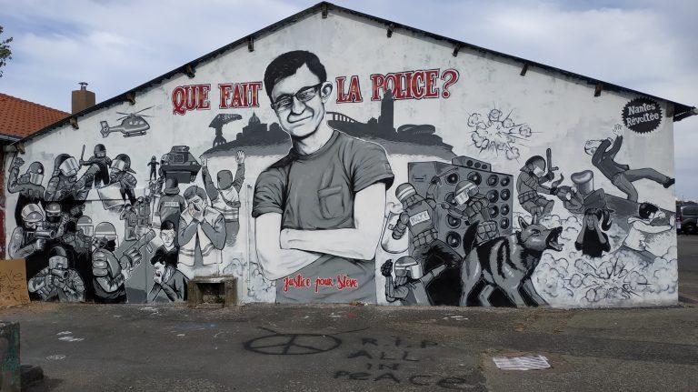 Élections municipales à Nantes: Où est Steve?