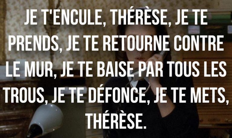 Le Mans, Nancy, Ligue 2. « Je t'encule Thérèse, je te prends, je retourne contre le mur….» [Vidéo]