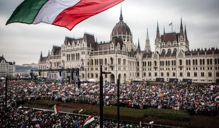 Élections municipales en Hongrie : Un front commun face aux candidats du Fidesz