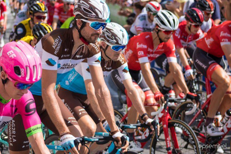Vuelta 2019. La liste des engagés pour le Tour d'Espagne