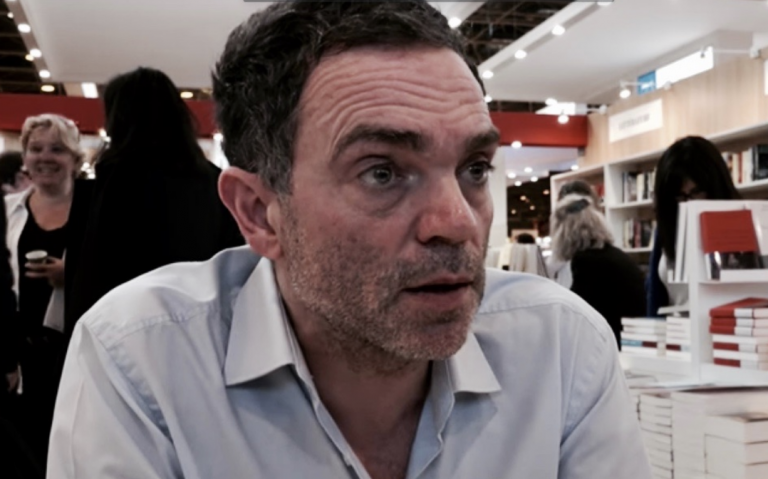 Le lynchage médiatique de Yann Moix, révélateur d'une société nauséabonde [L'Agora]