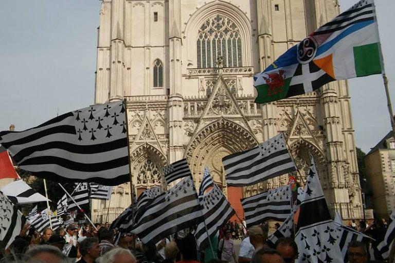 Émoji drapeau breton : un appel au financement participatif peu convaincant [Vidéo]