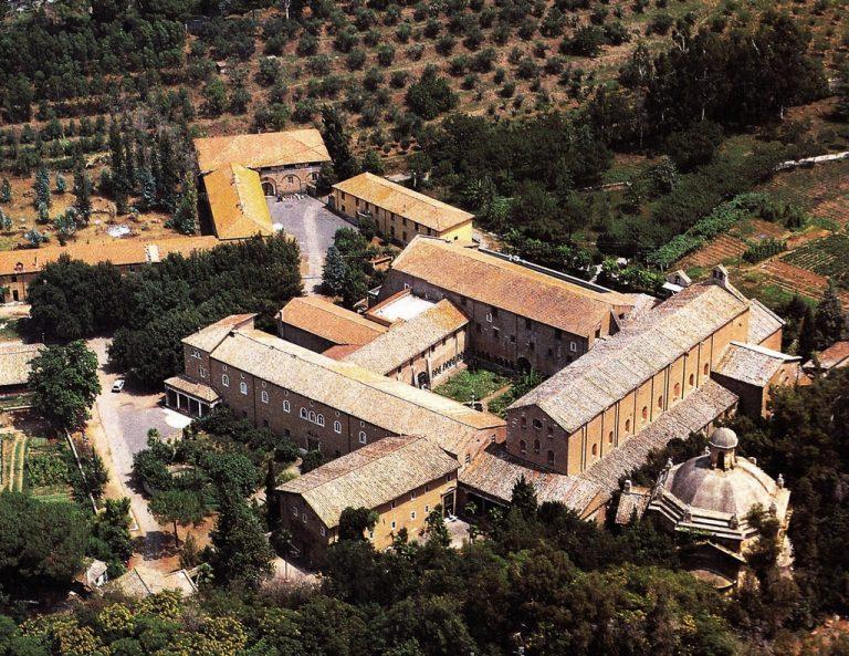 Tre Fontane : l'abbaye, son histoire et sa bière