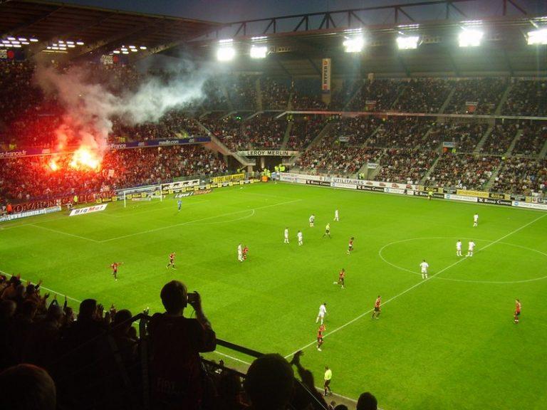 Le Stade rennais fait-il du chantage ?