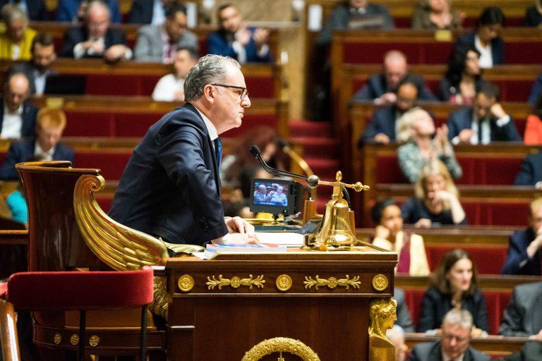 Affaire Ferrand : la communication désastreuse du gouvernement