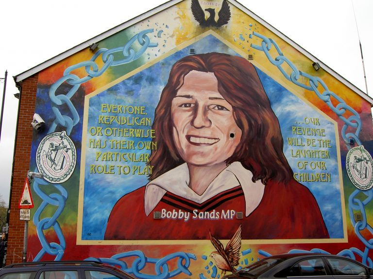 Irlande. Les éditions Montag rééditent « Un jour dans ma vie », livre témoignage de Bobby Sands