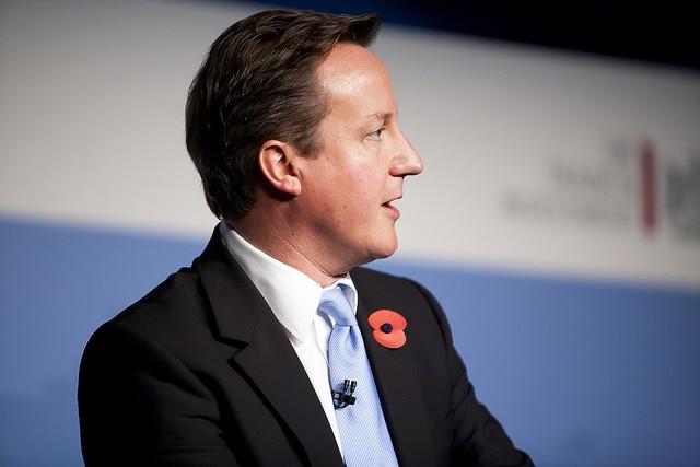 David Cameron dit avoir croisé des membres de l'IRA en Irlande du Nord en 2014