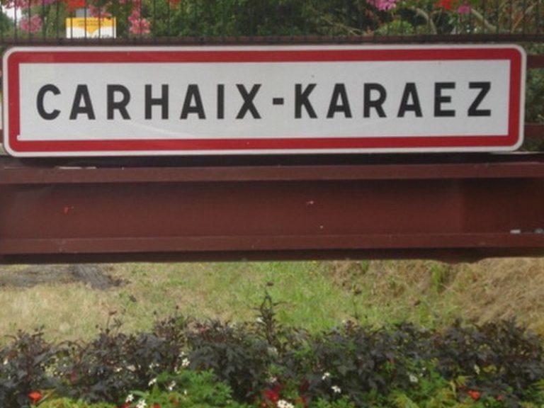 Municipales. À Carhaix, Christian Troadec se réconcilierait bien avec le PS