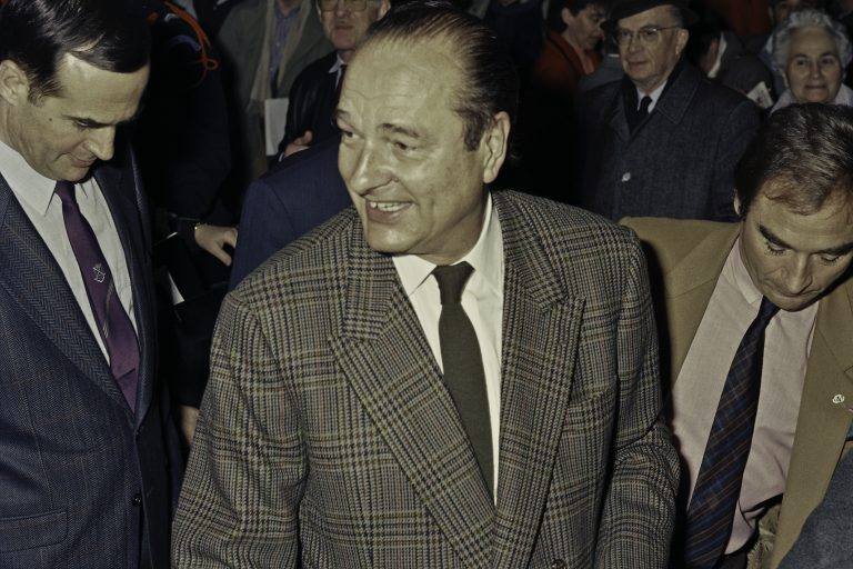 L'ancien Président Jacques Chirac est mort [Vidéo]