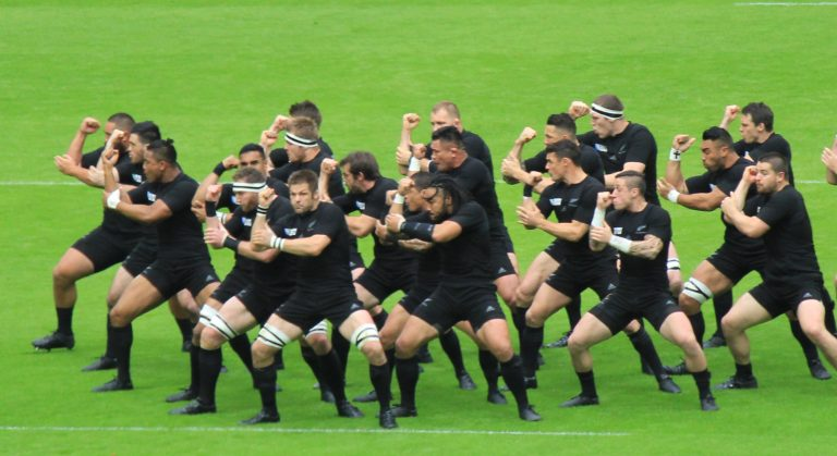 Coupe du monde de rugby 2019. Le calendrier complet pour ne rater aucune rencontre