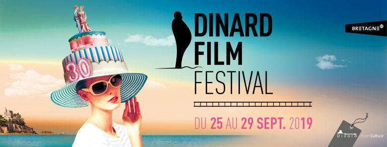 Dinard film festival 2019 : les films en avant première [Vidéo]