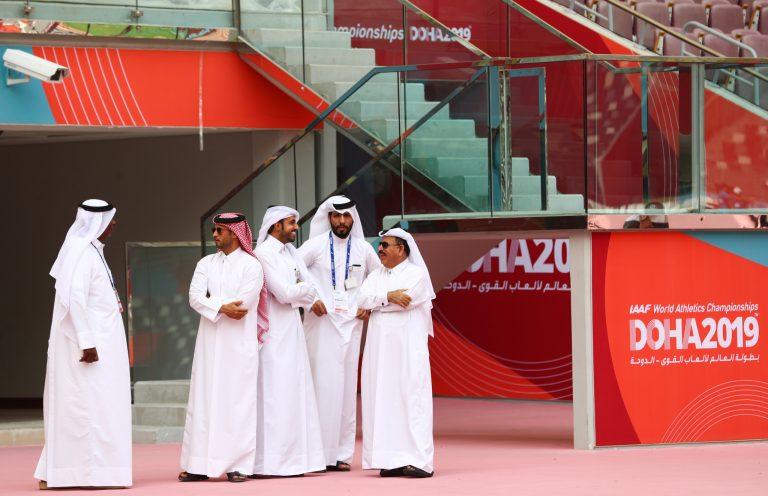 Qatar, Mondiaux d'athlétisme : le caprice vire au fiasco !