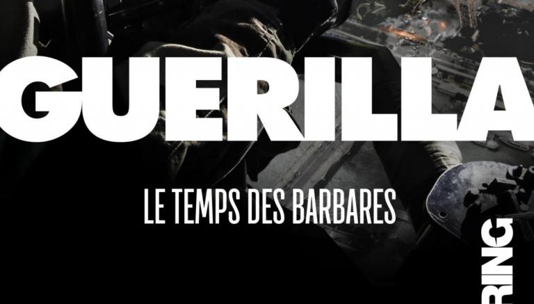 Laurent Obertone : « Les personnages de Guérilla 2 sont totalement livrés à eux-mêmes, sans État, sans confort, sans électricité, sans policiers » [Interview]