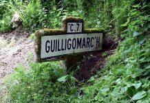 guilligomarch