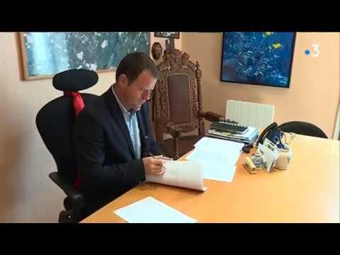 A Belle-Ile-en-Mer (Morbihan), le maire prend un arrêté anti-pesticides [Vidéo]