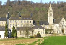 image001 - abbaye de Bricquebec - Divine Box