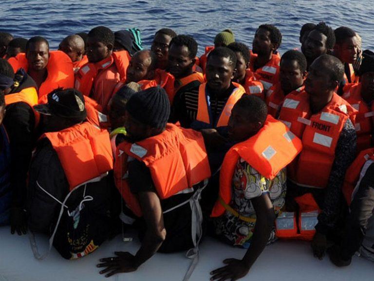 Royaume-Uni. Avril, mois record pour le nombre de migrants interceptés en Manche
