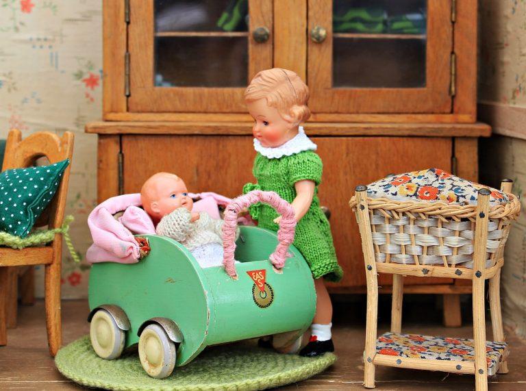 Jouets pour enfants : ils sont une menace sexiste selon le gouvernement