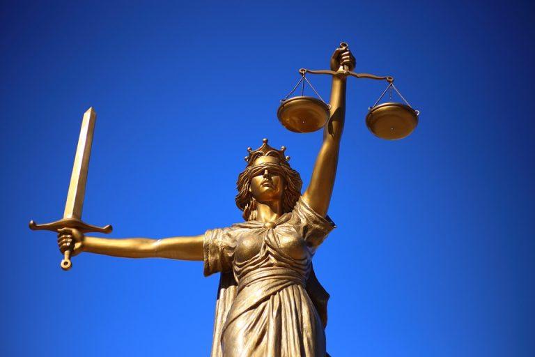 Et si vous deveniez magistrat ? 3 concours sont ouverts au premier semestre