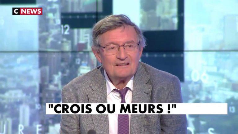 Claude Quétel pourfend la Révolution Française [Vidéo]