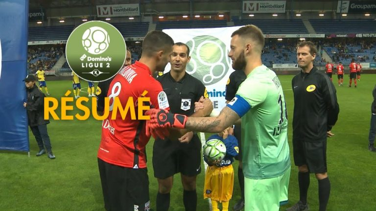 Football, ligue 2. EA Guingamp en crise, Lorient sur sa lancée [Vidéo]