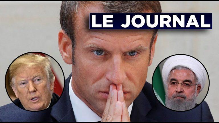 Emmanuel Macron : agent de paix aux Nations Unies ? [Vidéo]