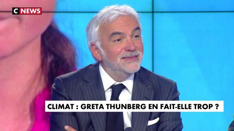 Charlotte d'Ornellas : « Greta Thunberg est terrifiante »[Vidéo]