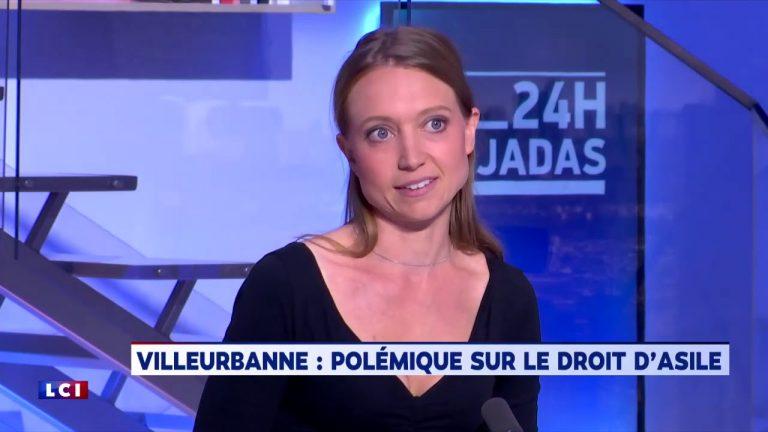 Après Villeurbanne, le discours lunaire d'une élue européenne PS [Vidéo]